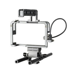 Genesis Cam Cage Kit for Panasonic LUMIX GH3, GH4