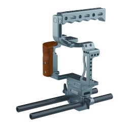 Genesis Cam Cage Kit do Sony A7, A7s, A7r
