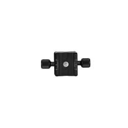 Genesis Metro black camera bag