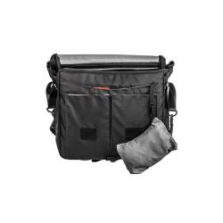 Genesis Lynx hip bag black